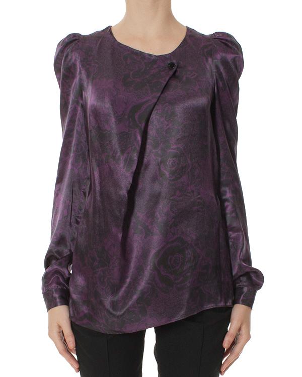 женская блуза VIKTOR & ROLF, сезон: зима 2012/13. Купить за 12000 руб. | Фото 1