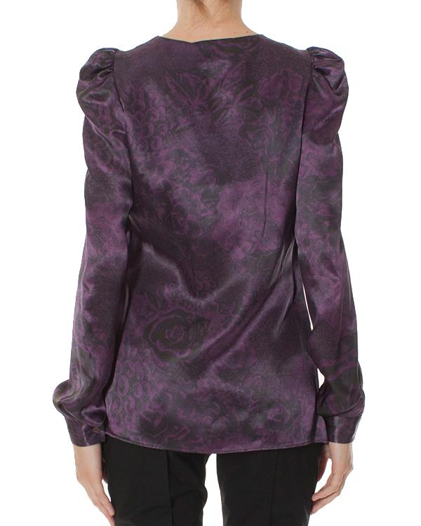 женская блуза VIKTOR & ROLF, сезон: зима 2012/13. Купить за 12000 руб. | Фото $i