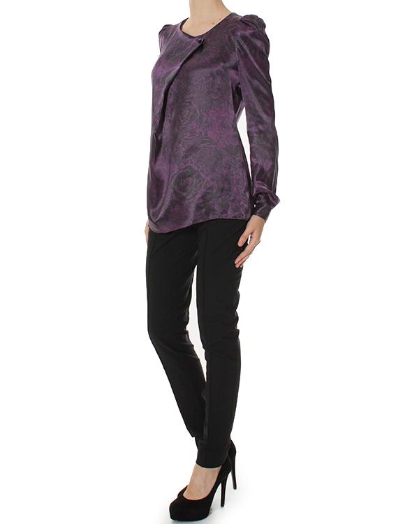 женская блуза VIKTOR & ROLF, сезон: зима 2012/13. Купить за 12000 руб. | Фото 3