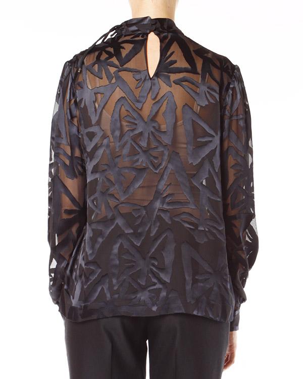 женская блуза VIKTOR & ROLF, сезон: зима 2013/14. Купить за 23600 руб. | Фото 2