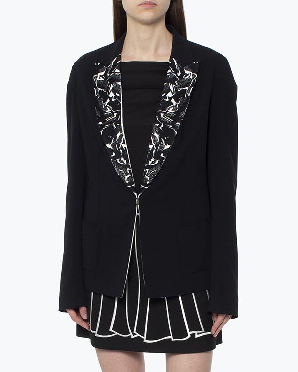женская пиджак VIKTOR & ROLF, сезон: зима 2013/14. Купить за 32200 руб. | Фото 3