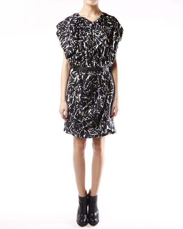 женская платье VIKTOR & ROLF, сезон: зима 2013/14. Купить за 32200 руб. | Фото $i