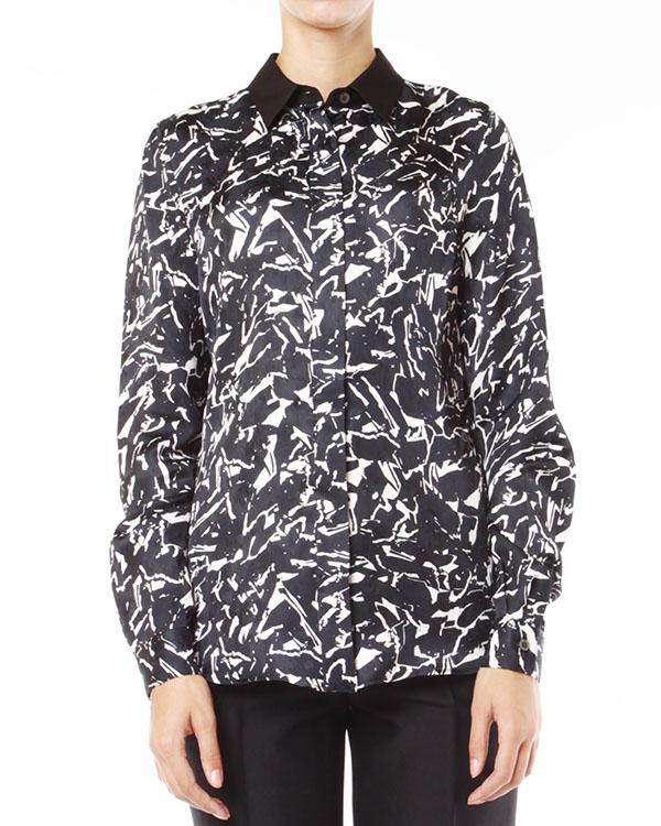 женская рубашка VIKTOR & ROLF, сезон: зима 2013/14. Купить за 15000 руб. | Фото 1