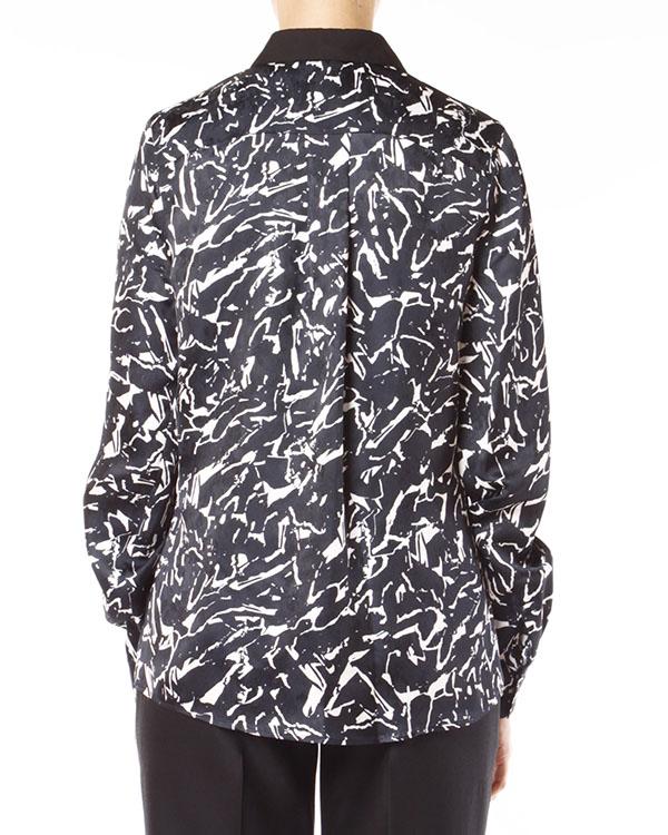 женская рубашка VIKTOR & ROLF, сезон: зима 2013/14. Купить за 15000 руб. | Фото 2