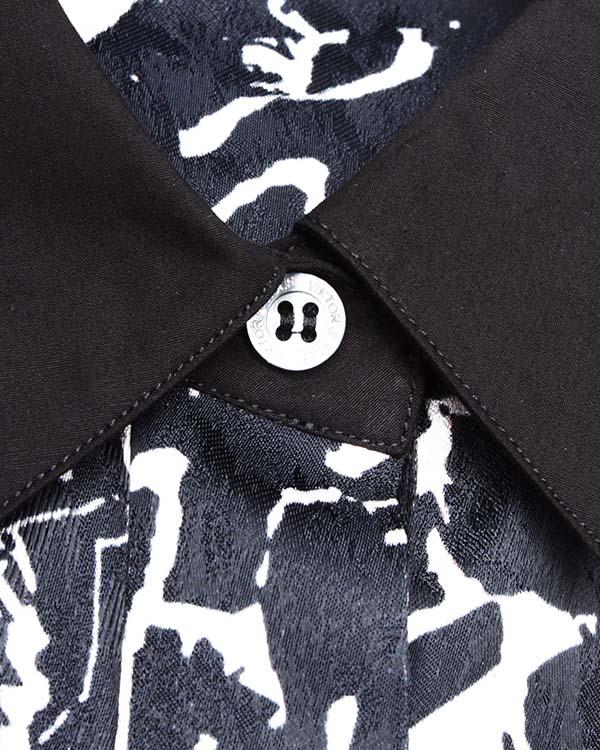 женская рубашка VIKTOR & ROLF, сезон: зима 2013/14. Купить за 15000 руб. | Фото 4