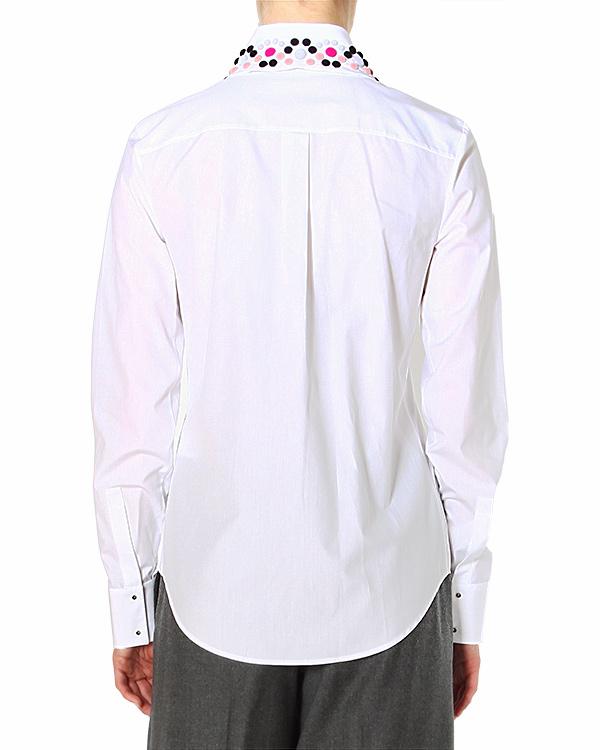 женская рубашка VIKTOR & ROLF, сезон: зима 2014/15. Купить за 26800 руб. | Фото 2