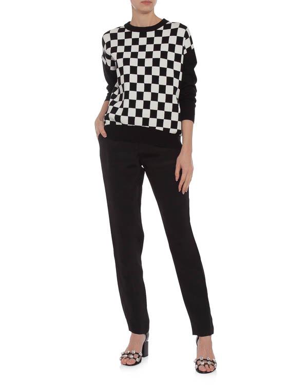 женская брюки VIKTOR & ROLF, сезон: зима 2013/14. Купить за 17200 руб. | Фото 3