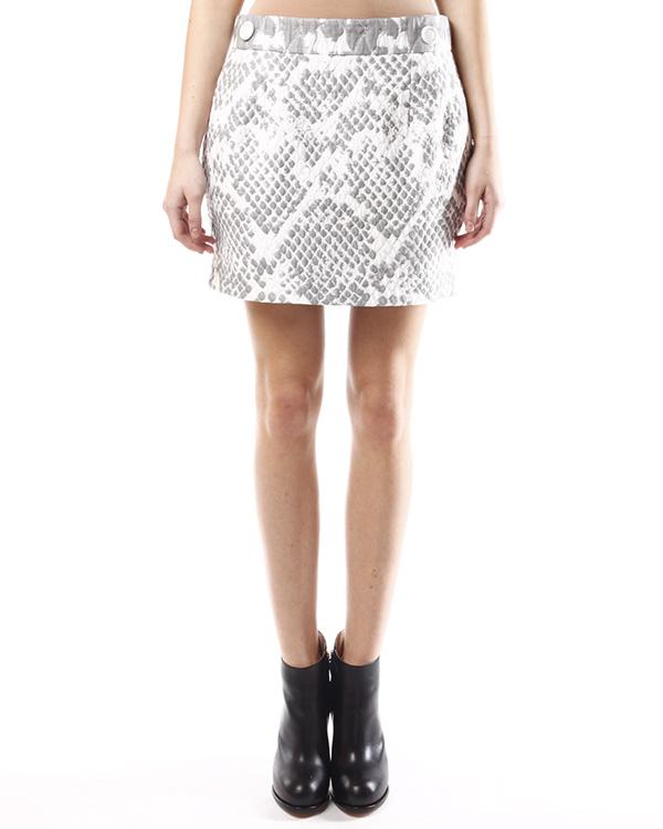 женская юбка VIKTOR & ROLF, сезон: зима 2013/14. Купить за 20800 руб. | Фото 1