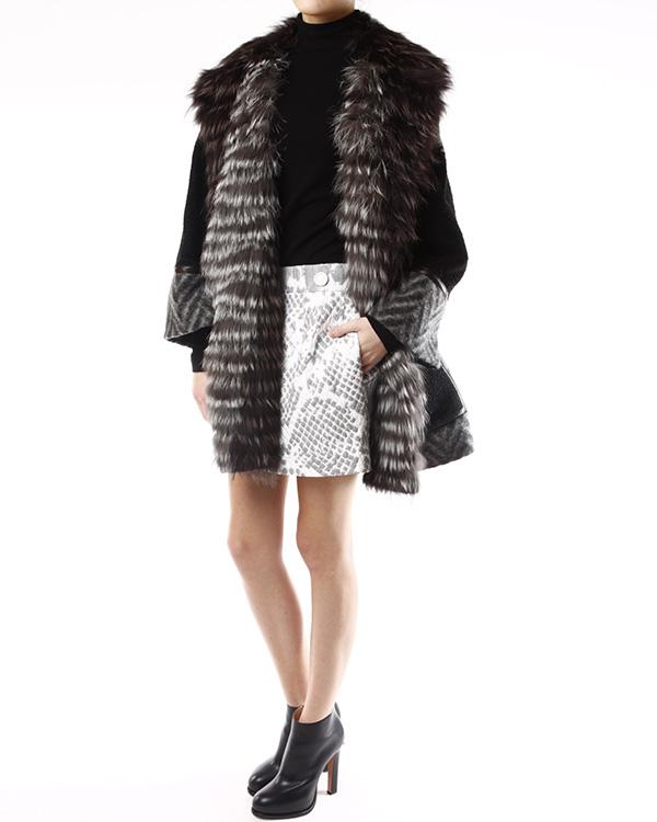 женская юбка VIKTOR & ROLF, сезон: зима 2013/14. Купить за 20800 руб. | Фото 3