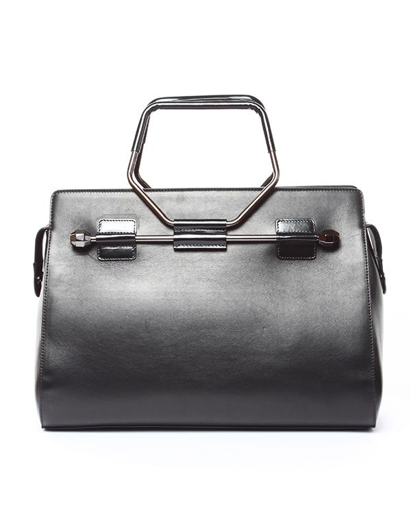 аксессуары сумка VIKTOR & ROLF, сезон: зима 2014/15. Купить за 61100 руб. | Фото 3