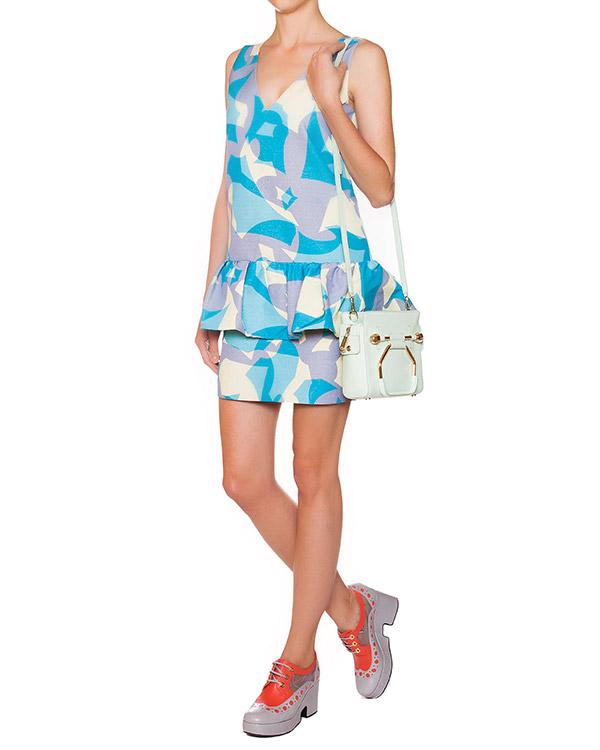 аксессуары сумка VIKTOR & ROLF, сезон: лето 2015. Купить за 33200 руб. | Фото $i