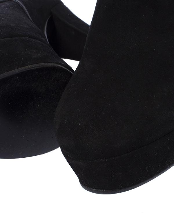 женская ботильоны VIKTOR & ROLF, сезон: зима 2012/13. Купить за 17900 руб. | Фото 4