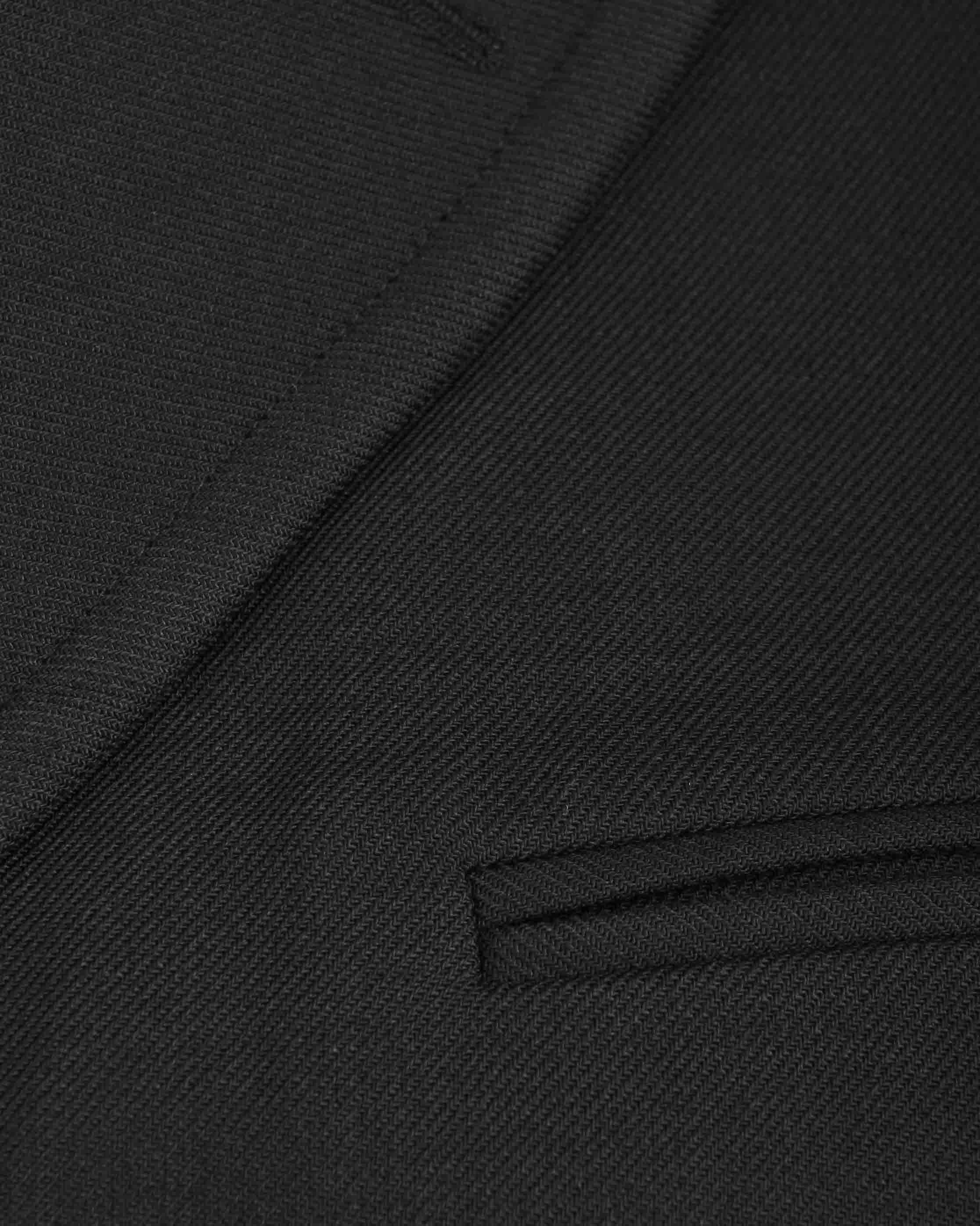 мужская пальто Maison Martin Margiela, сезон: зима 2013/14. Купить за 42200 руб. | Фото 4