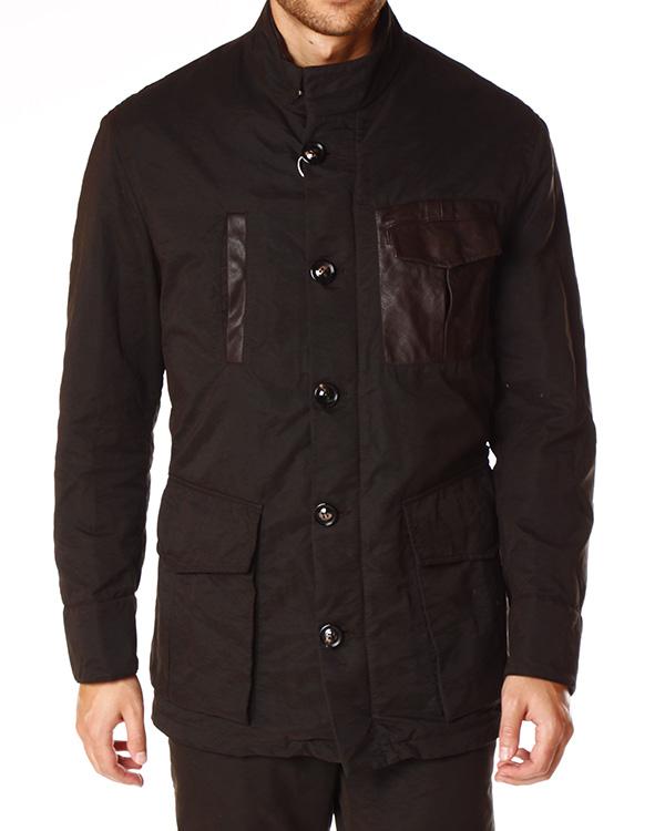 мужская куртка Maison Martin Margiela, сезон: зима 2013/14. Купить за 32900 руб. | Фото 1