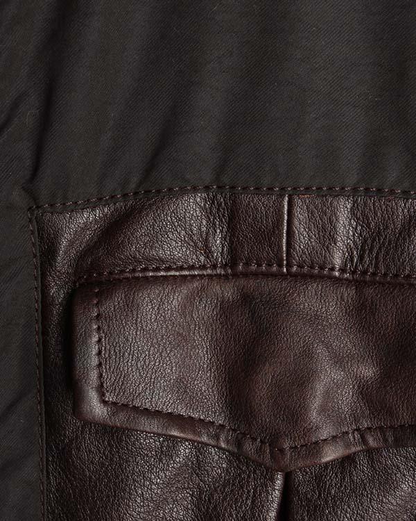 мужская куртка Maison Martin Margiela, сезон: зима 2013/14. Купить за 32900 руб. | Фото 4