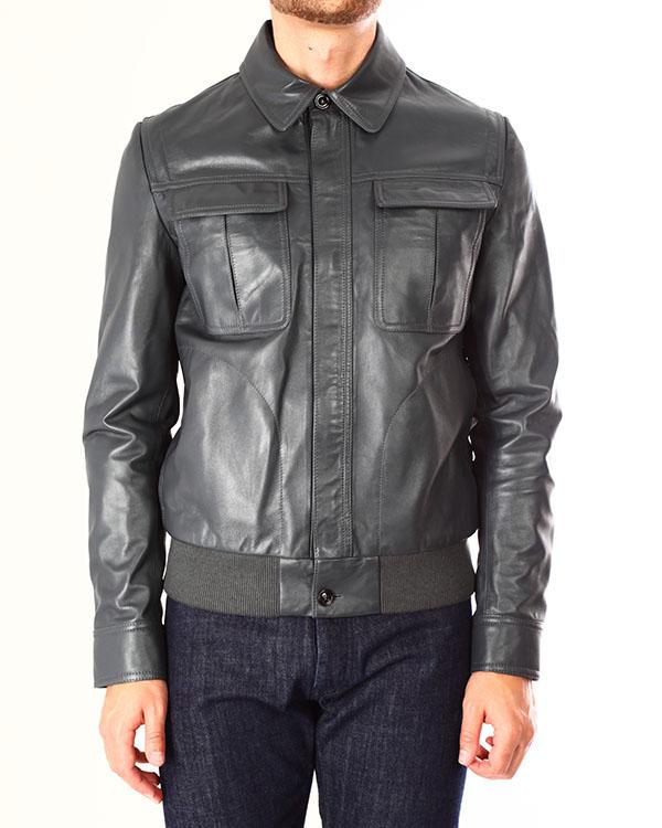 мужская куртка Maison Martin Margiela, сезон: зима 2013/14. Купить за 42900 руб. | Фото 1