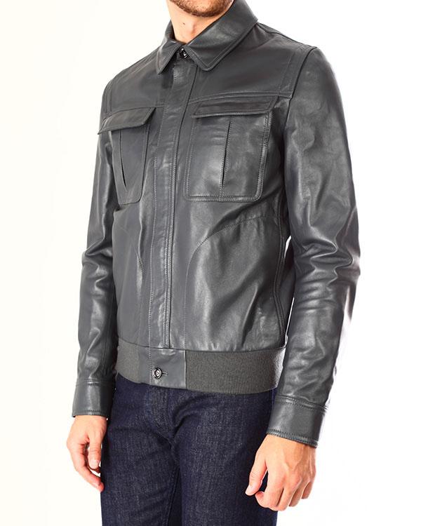 мужская куртка Maison Martin Margiela, сезон: зима 2013/14. Купить за 42900 руб. | Фото 2