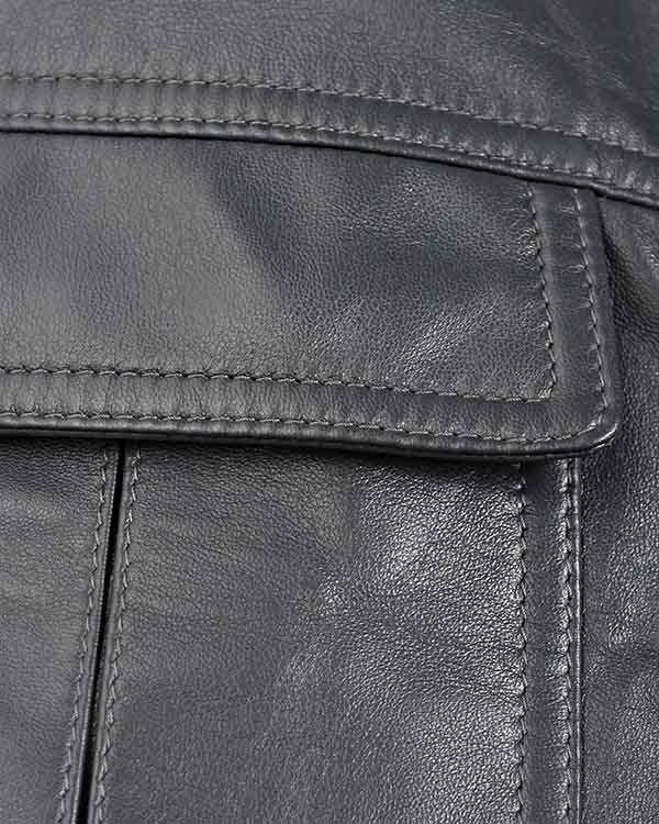 мужская куртка Maison Martin Margiela, сезон: зима 2013/14. Купить за 42900 руб. | Фото 4