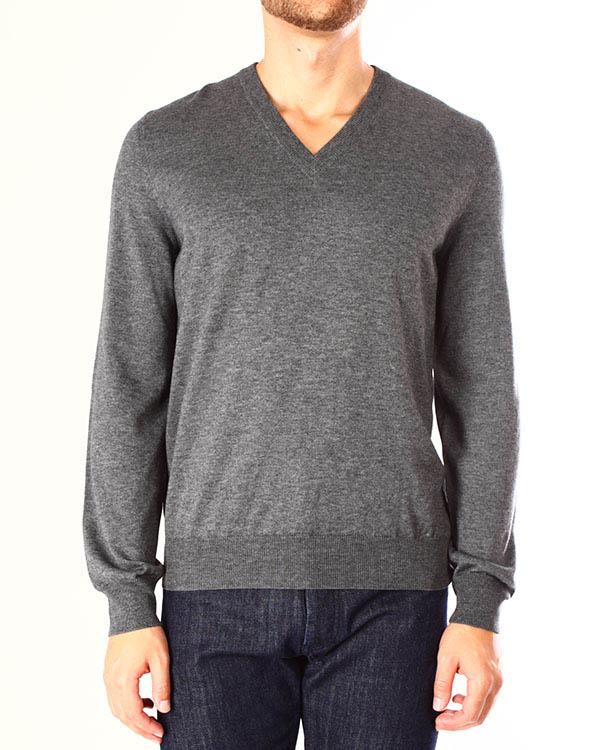 мужская пуловер Maison Martin Margiela, сезон: зима 2013/14. Купить за 8600 руб. | Фото 1