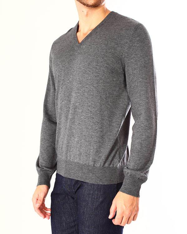 мужская пуловер Maison Martin Margiela, сезон: зима 2013/14. Купить за 8600 руб. | Фото 2