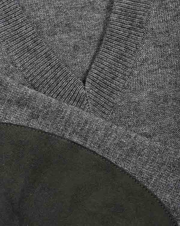 мужская пуловер Maison Martin Margiela, сезон: зима 2013/14. Купить за 8600 руб. | Фото 4