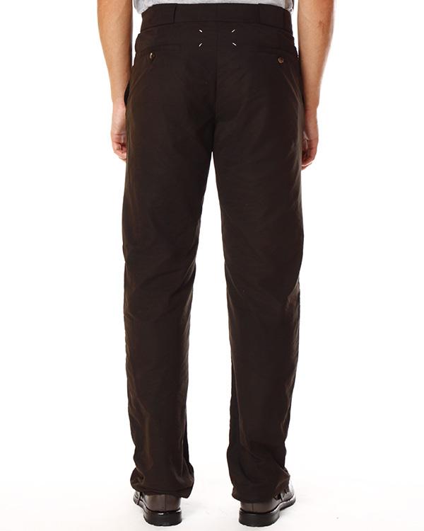 мужская брюки Maison Martin Margiela, сезон: зима 2013/14. Купить за 10000 руб. | Фото 2