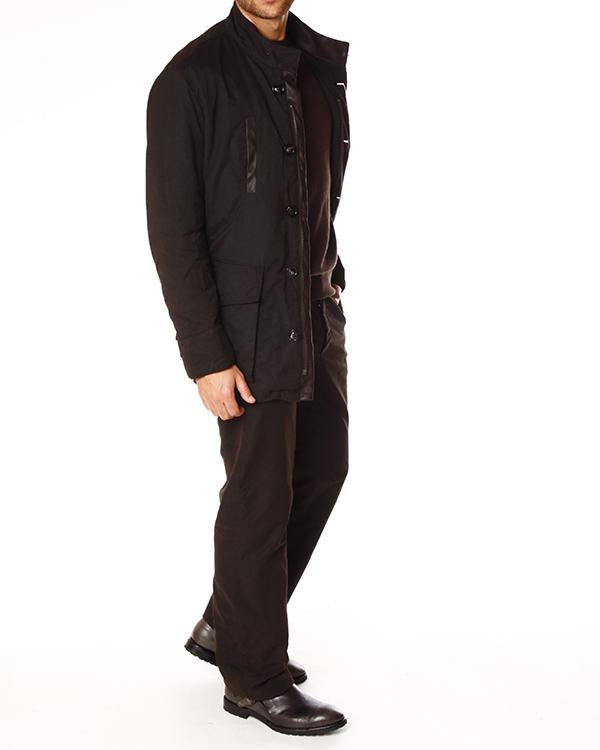 мужская брюки Maison Martin Margiela, сезон: зима 2013/14. Купить за 10000 руб. | Фото 3