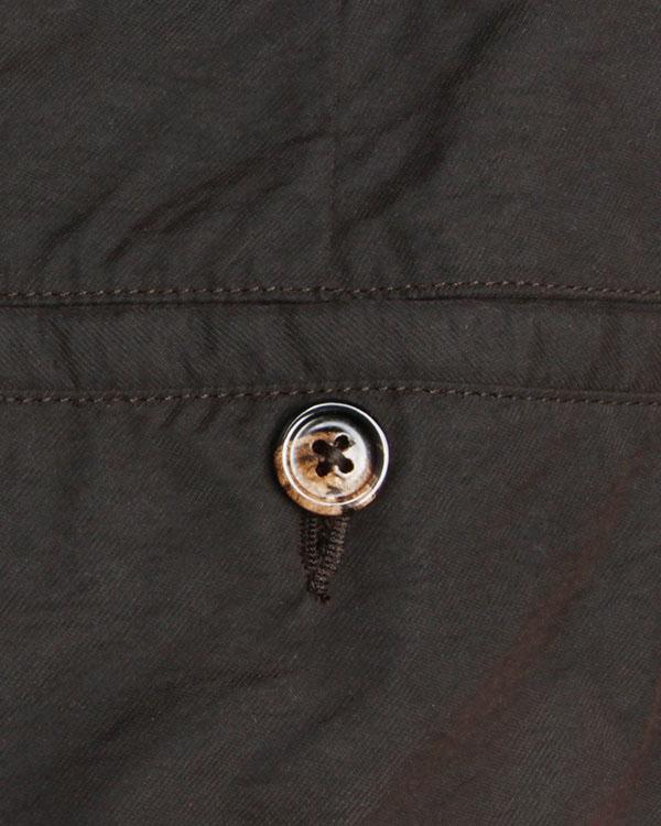 мужская брюки Maison Martin Margiela, сезон: зима 2013/14. Купить за 10000 руб. | Фото 4