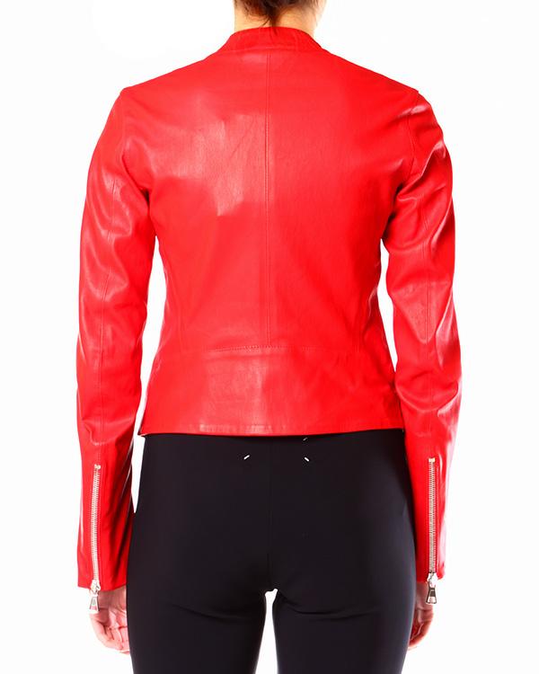женская куртка Maison Martin Margiela, сезон: лето 2014. Купить за 65100 руб. | Фото 2