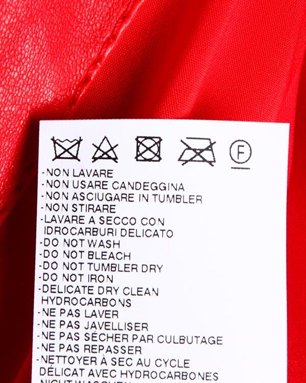 женская куртка Maison Martin Margiela, сезон: лето 2014. Купить за 65100 руб. | Фото 5