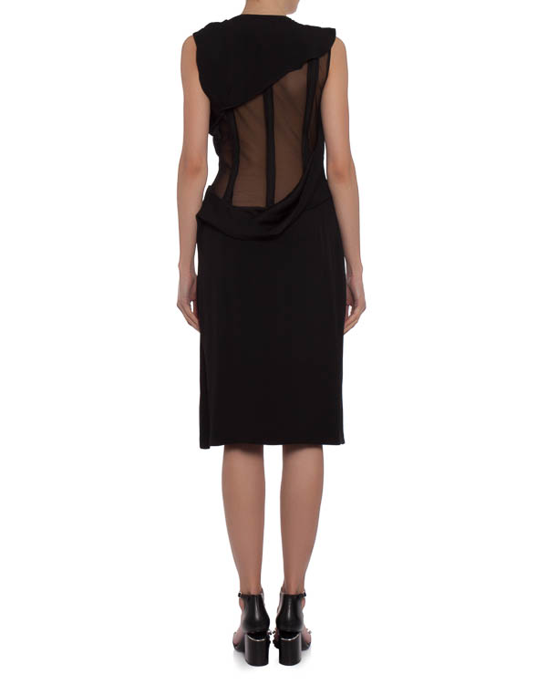 женская платье Maison Martin Margiela, сезон: зима 2013/14. Купить за 18600 руб. | Фото 2