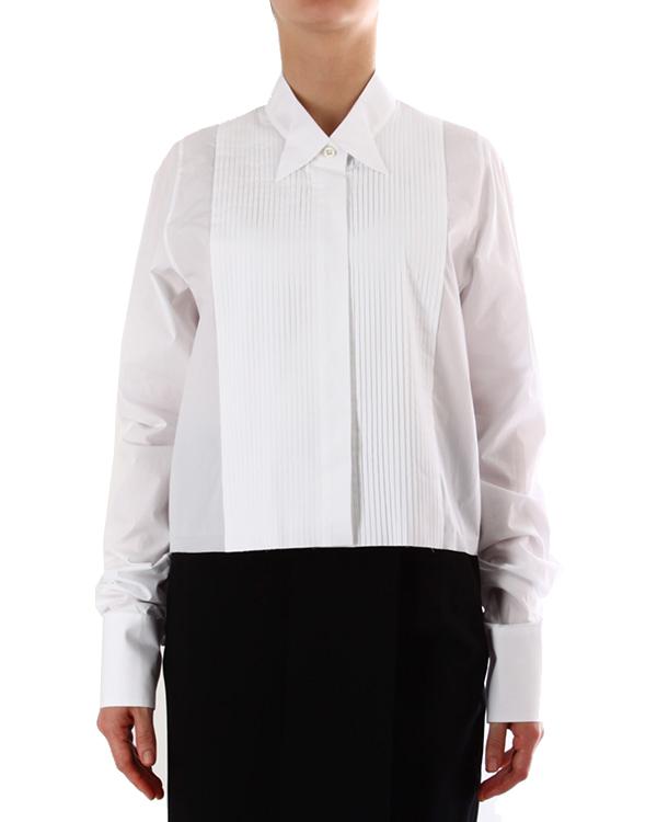 женская блуза Maison Martin Margiela, сезон: зима 2013/14. Купить за 12200 руб. | Фото 1