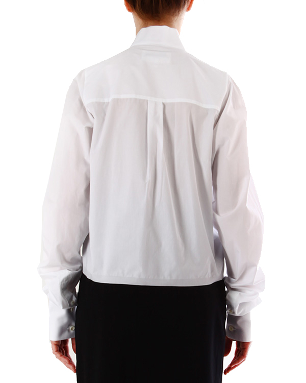 женская блуза Maison Martin Margiela, сезон: зима 2013/14. Купить за 12200 руб. | Фото 2