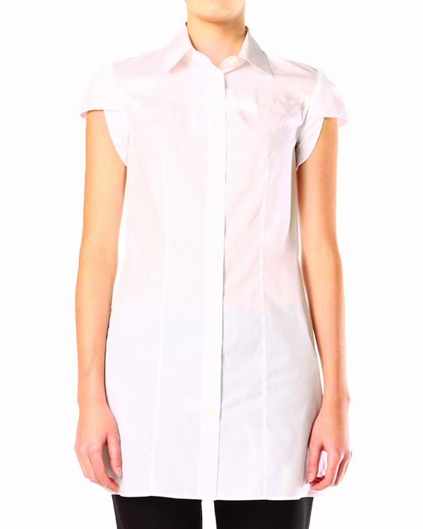 женская рубашка Maison Martin Margiela, сезон: лето 2014. Купить за 13000 руб. | Фото 1