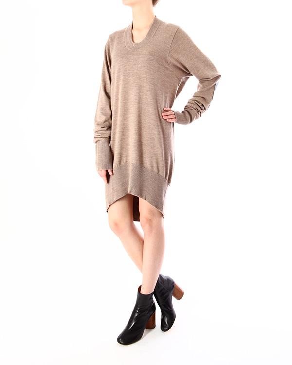 женская платье Maison Martin Margiela, сезон: зима 2013/14. Купить за 14300 руб. | Фото $i
