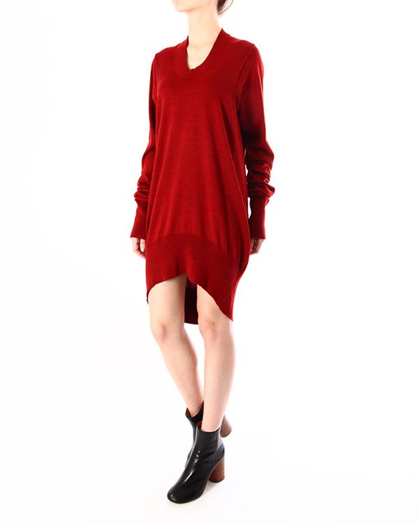 женская платье Maison Martin Margiela, сезон: зима 2013/14. Купить за 14300 руб.   Фото $i