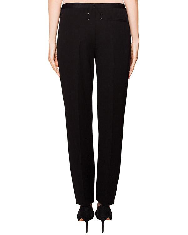 женская брюки Maison Martin Margiela, сезон: зима 2013/14. Купить за 9300 руб. | Фото 2