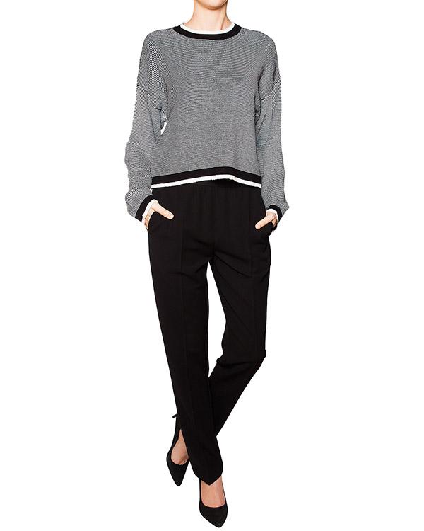 женская брюки Maison Martin Margiela, сезон: зима 2013/14. Купить за 9300 руб. | Фото 3