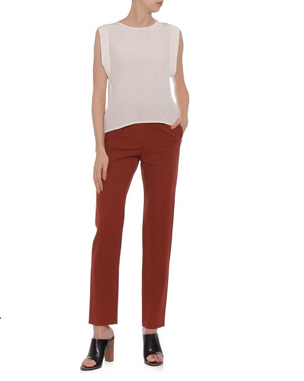 женская брюки Maison Martin Margiela, сезон: зима 2013/14. Купить за 8600 руб. | Фото 3