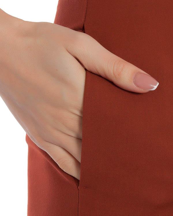 женская брюки Maison Martin Margiela, сезон: зима 2013/14. Купить за 8600 руб. | Фото 4