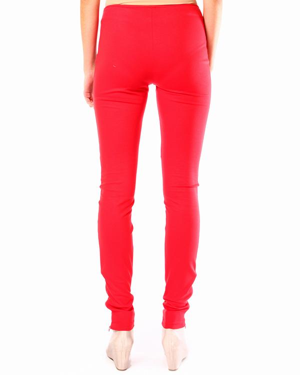 женская брюки Maison Martin Margiela, сезон: лето 2014. Купить за 27900 руб. | Фото 2
