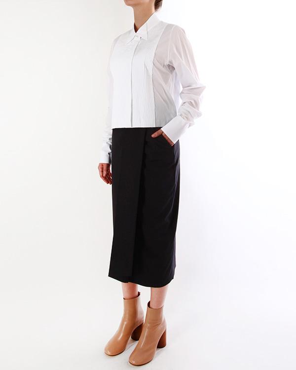 женская юбка Maison Martin Margiela, сезон: зима 2013/14. Купить за 13600 руб. | Фото 3