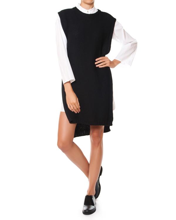 женская платье MM6 Martin Margiela, сезон: лето 2015. Купить за 10600 руб. | Фото 3