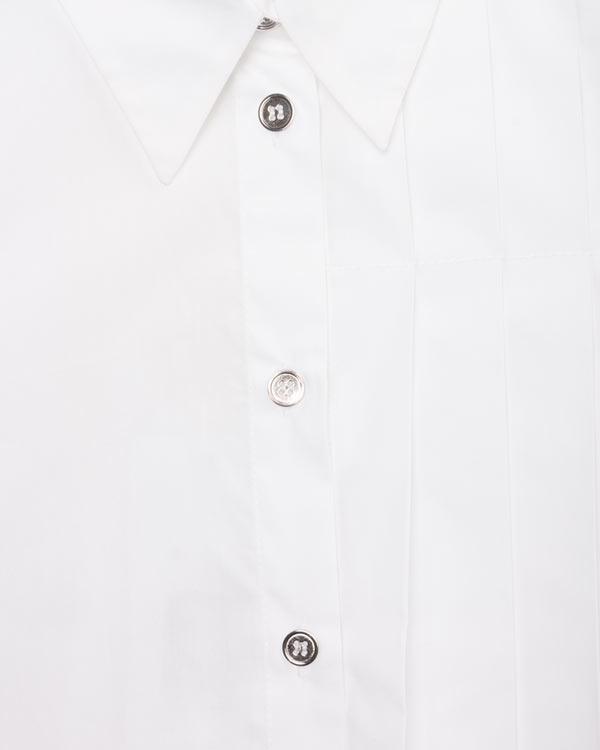 женская рубашка MM6 Martin Margiela, сезон: лето 2015. Купить за 13800 руб. | Фото $i
