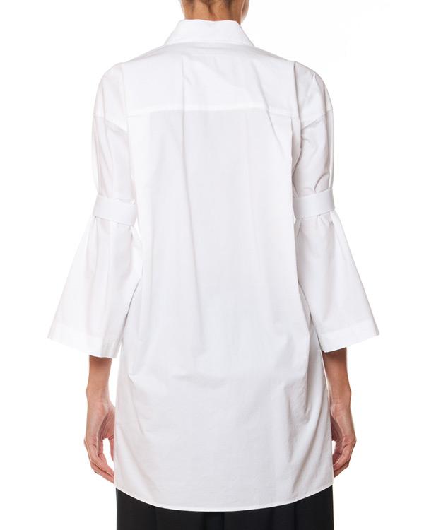 женская рубашка MM6 Martin Margiela, сезон: лето 2015. Купить за 10600 руб. | Фото 2