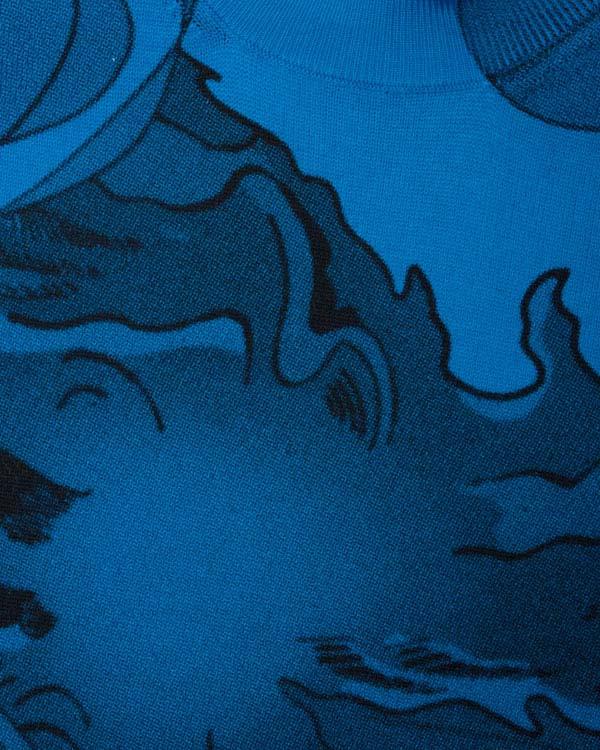 женская джемпер MM6 Martin Margiela, сезон: лето 2015. Купить за 12200 руб. | Фото $i