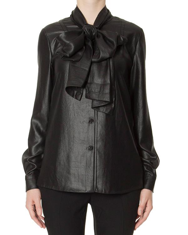 женская блуза DIANE von FURSTENBERG, сезон: зима 2012/13. Купить за 7600 руб. | Фото 1