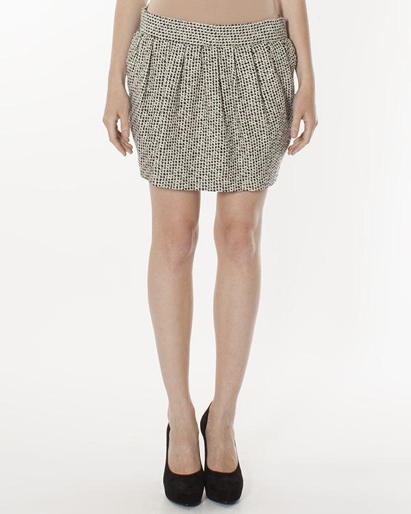 женская юбка DIANE von FURSTENBERG, сезон: зима 2012/13. Купить за 6800 руб.   Фото 1