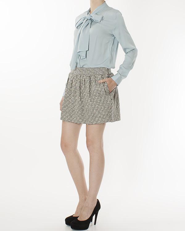 женская юбка DIANE von FURSTENBERG, сезон: зима 2012/13. Купить за 6800 руб.   Фото 3