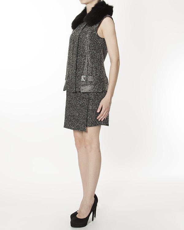 женская юбка DIANE von FURSTENBERG, сезон: зима 2012/13. Купить за 7900 руб. | Фото 3